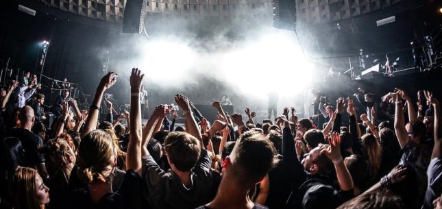 COVID19, la enfermedad que está modificando el consumo de música en Canadá