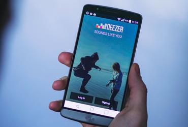 Deezer busca ser la compañía de transmisión número dos en LATAM