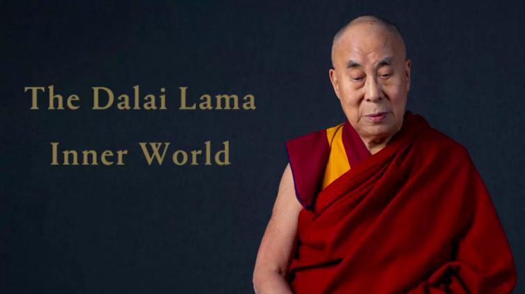 11 canciones para armonizarnos junto al Dalai Lama