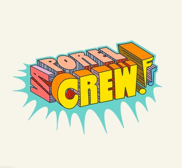 #VaPorElCrew