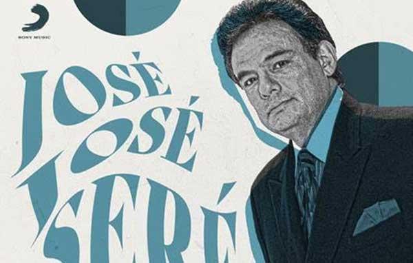 José José revisitado:  ¨seré¨ para recordarlo