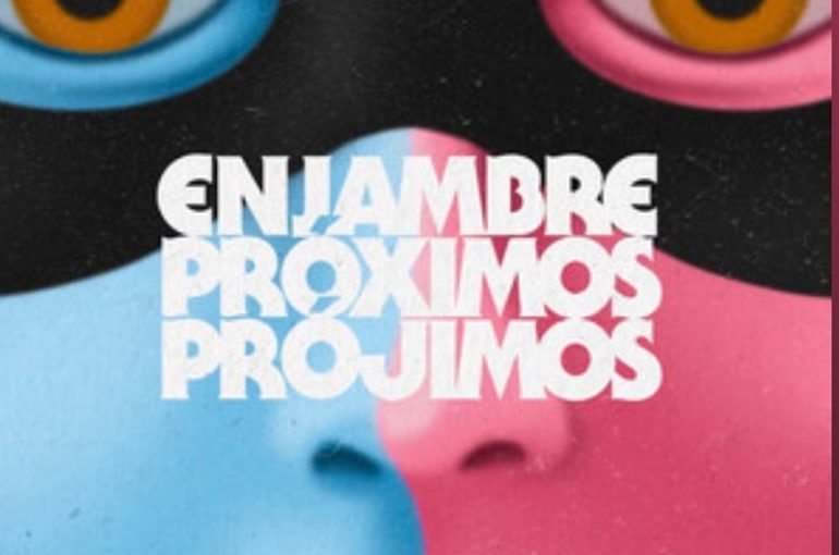 Enjambre estrena su nuevo álbum  ¨Próximos Prójimos¨  en un concierto irrepetible