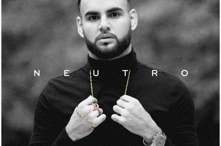 Neutro, el primer álbum de Taylor Diaz con mucho orgullo por nuestra raíces