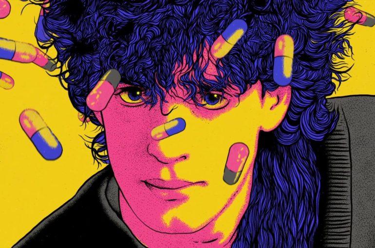 ¨Un hombre alado¨ , el documental que nos explica la mente creativa de Gustavo Cerati