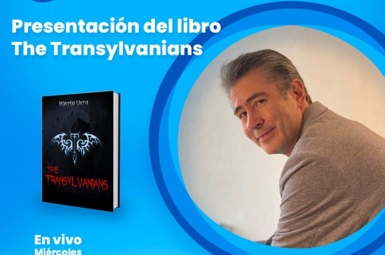 Alberto Llera nos presenta ¨The Transylvanians¨