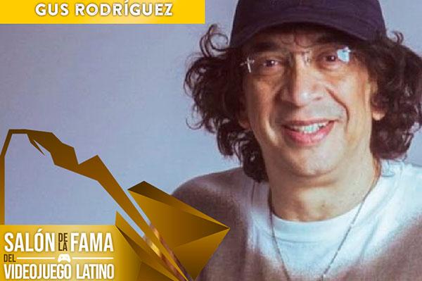Se presenta el primer Salón de la Fama del Videojuego Latino