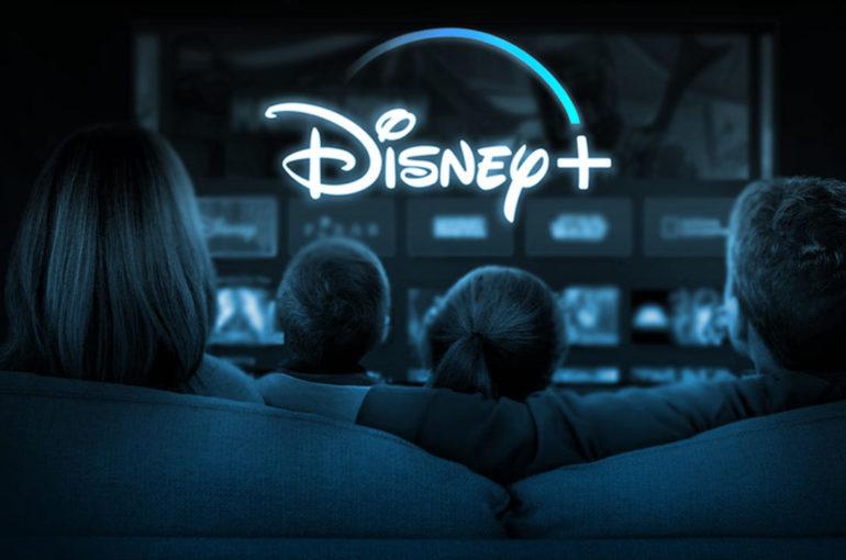 Después de mucho, Disney+ llega a Latinoamérica.