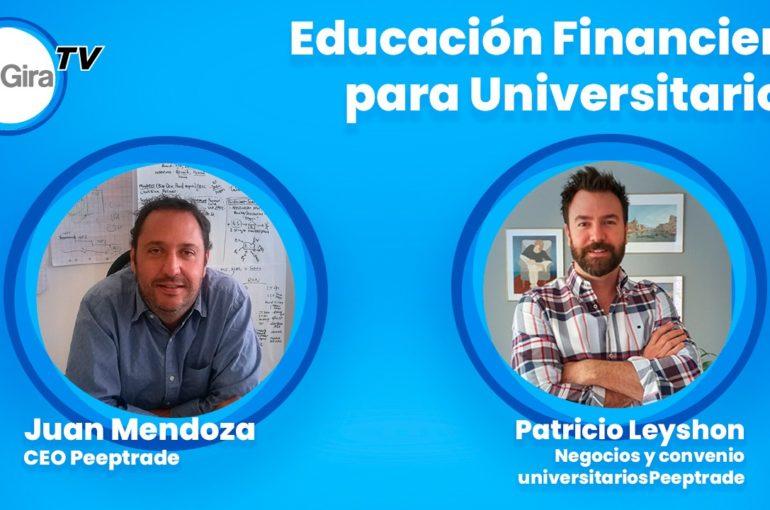 Educación Financiera para Universitarios