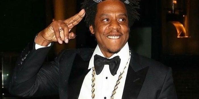 Jay Z, productor desde la música hasta la pantalla grande.