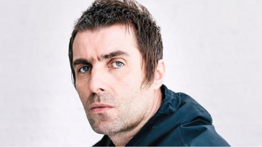 "Liam Gallagher estrena ""All You're Dreaming Of"""