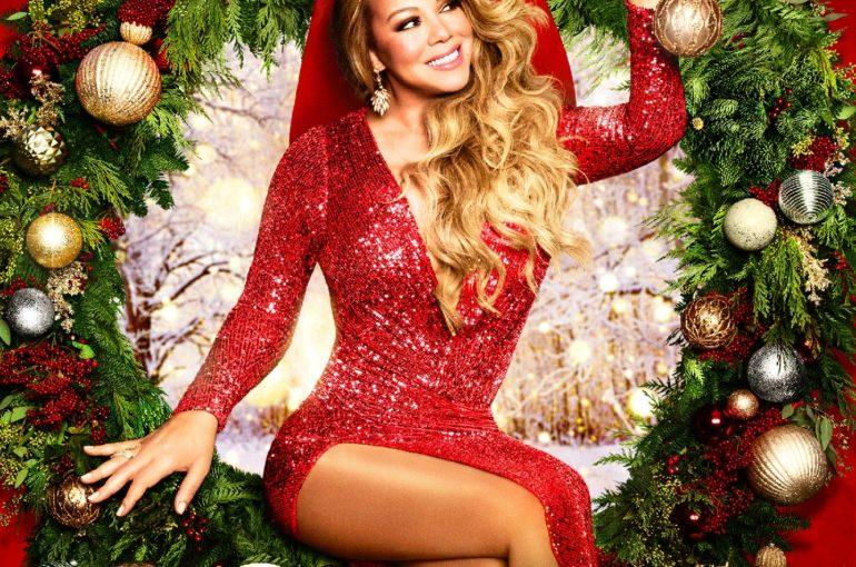La reina de la Navidad regresa con un especial en Apple TV+