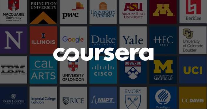 Coursera, cursos académicos al alcance de tu mano.