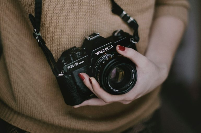 Nikon te enseña a tomar fotos con sus cursos online gratis