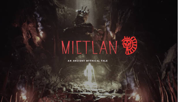 Conoce a Mictlan: An Ancient Mythical Tale