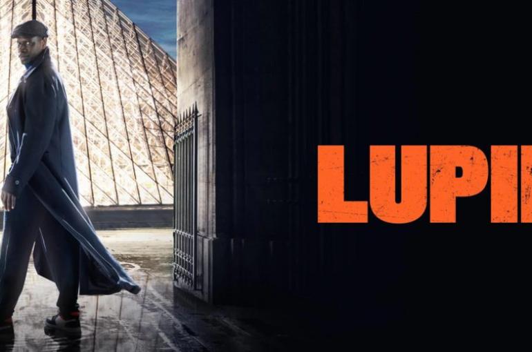 Lupin lo nuevo de Netflix