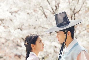 """Goo Hae-Ryung, la historiadora novata"", un drama moderno."