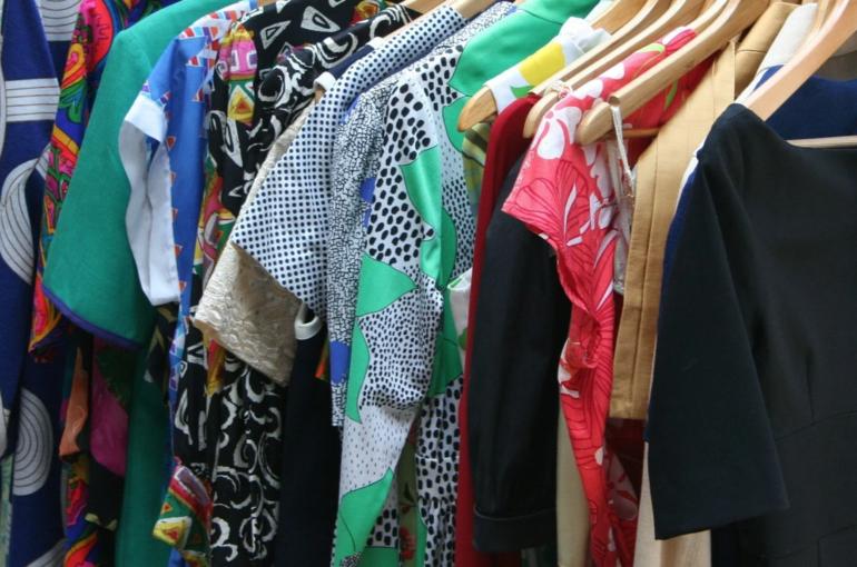 El Closet de Torpecillo: Comprar ropa para ayudar a otrxs