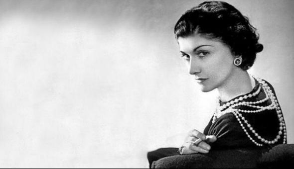 Una mirada a Coco Chanel