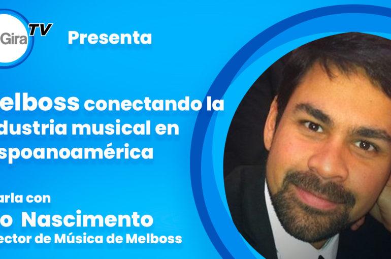 Melboss, conectando la industria musical en Hispanoamerica