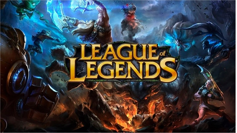 """League of Legends"", el líder de los eSports."
