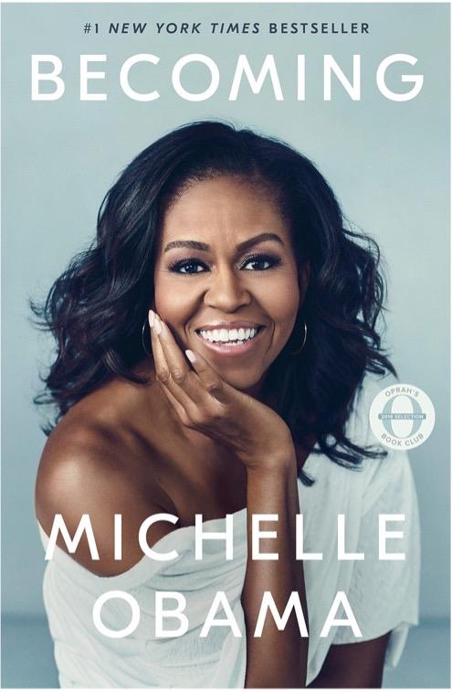 ¿Por qué leer Becoming: Mi Historia por Michelle Obama?