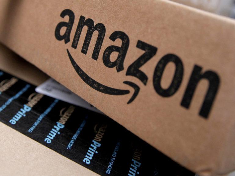 Amazon desarrolla videojuegos para aumentar  la productividad en sus trabajadores