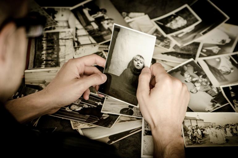 Deep Nostalgia: la nueva forma de darle vida a fotos antiguas