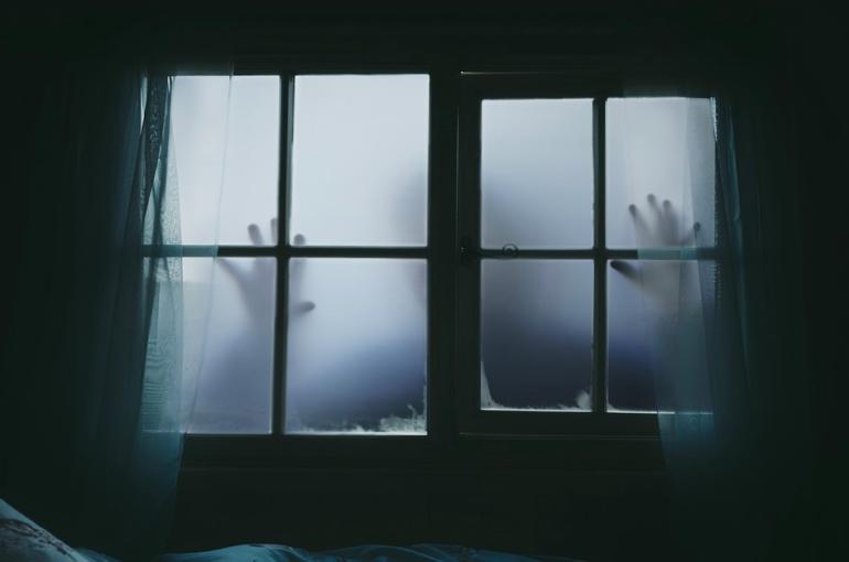 Haunted Latinoamérica: La nueva serie de Netflix