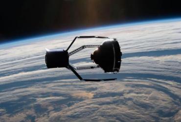 ClearSpace 1: la idea de millones para limpiar la basura del espacio