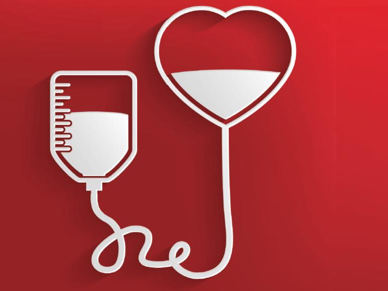 Hora de Regalar Vida: La Importancia de donar sangre