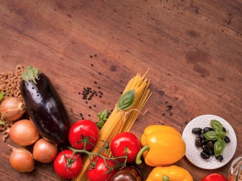 Recetario Verde por MasterChef para aprender a cocinar