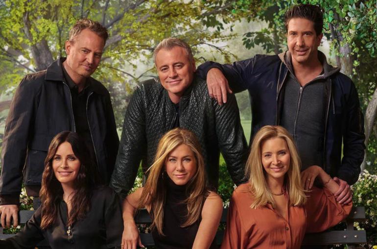 Friends The Reunion: Llegará este 29 de junio de la mano de HBO Max