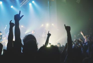 El esperado regreso de los conciertos en vivo