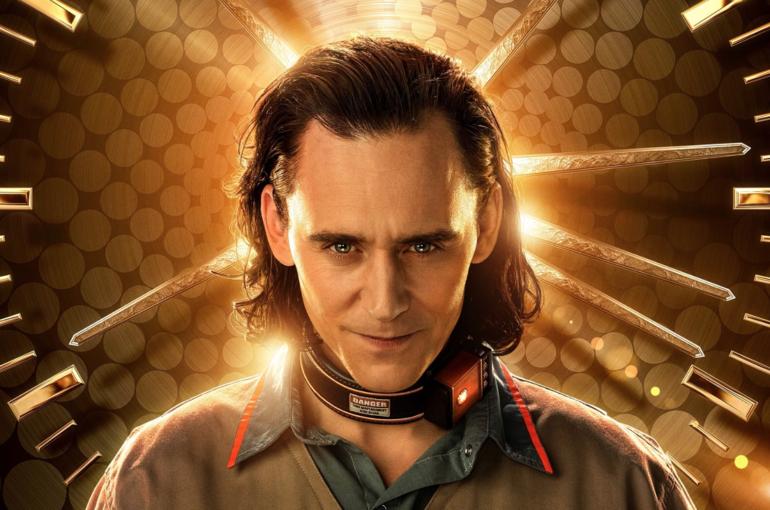 Loki, el dios de las travesuras llega a Disney+