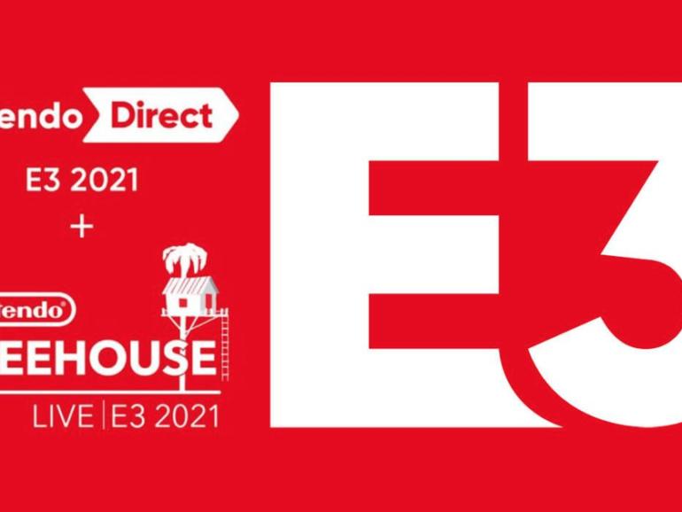 Nintendo Direct E3 2021: Un día con grandes sorpresas