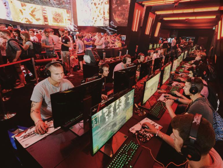E3 2021, el evento más importante del mundo digital