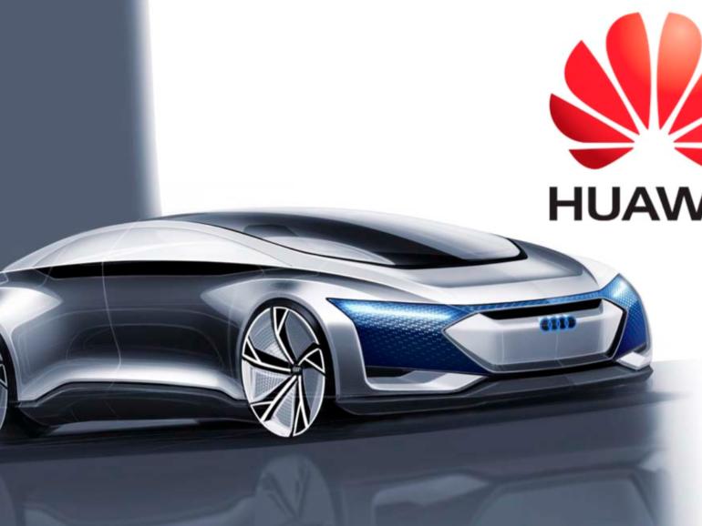Huawei: De los celulares a los automóviles