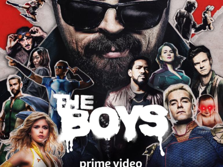 La esperada nueva temporada de The Boys pinta ser memorable