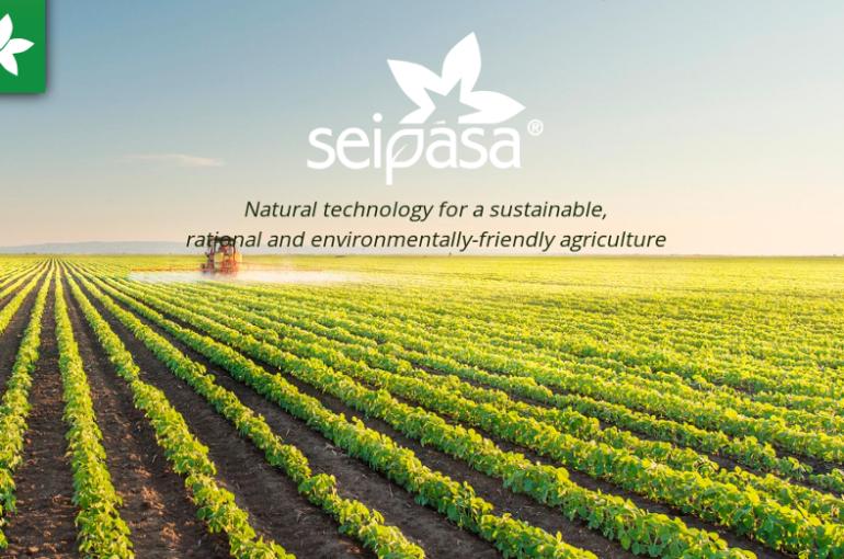 Seipasa, la empresa que combina la tecnología con la agricultura
