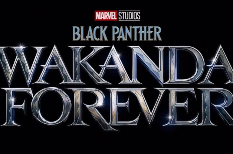 Wakanda por siempre y para siempre, la esperada segunda entrega ya tiene fecha de lanzamiento