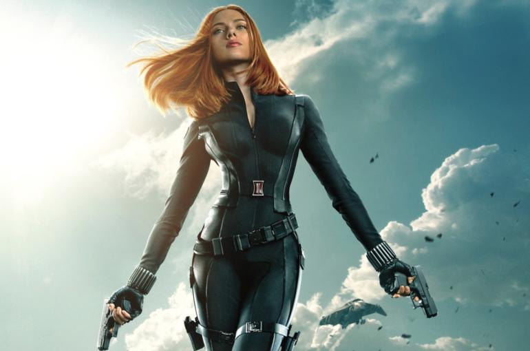 Scarlett Johansson le dice adiós al MCU, pero Black Widow ¡podría continuar!