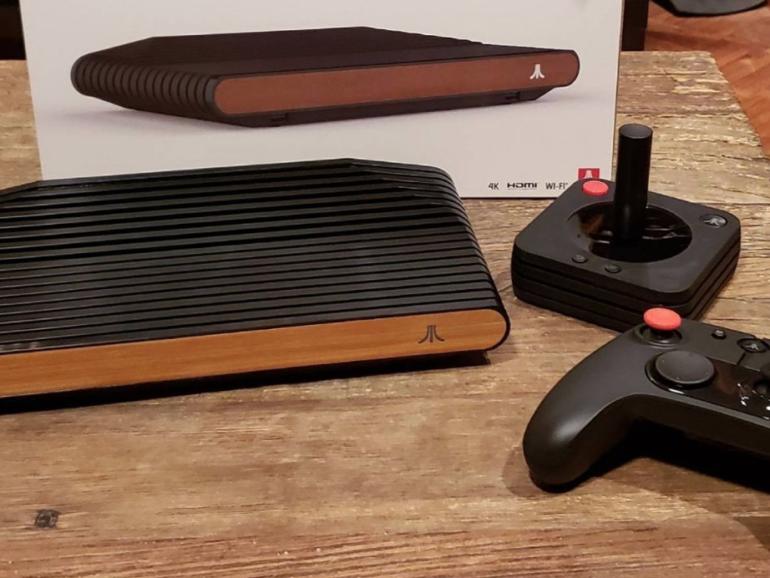 ¡Atari regresa con un cambio de estrategia!