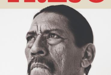 """El libro biográfico de Dany Trejo """"Machete"""" nos enseña a nunca rendirse"""