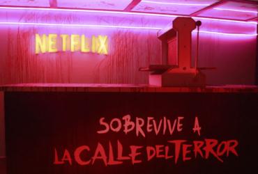 Netflix apuesta por el terror con esta trilogía y ¡Podría haber más!