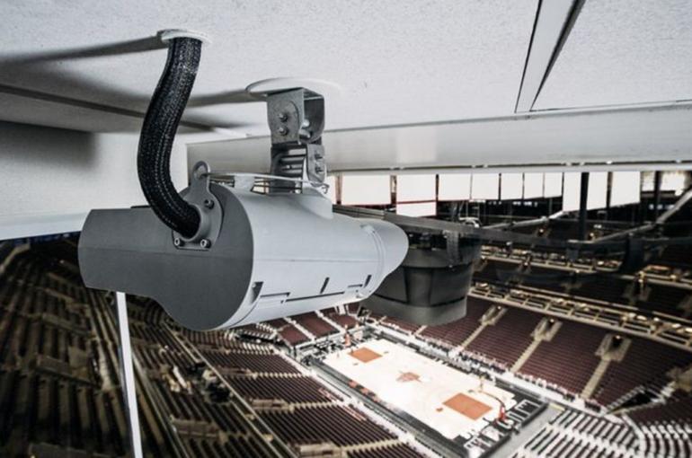 Esta es la increíble tecnología presente en los Juegos Olimpicos de Tokio 2020