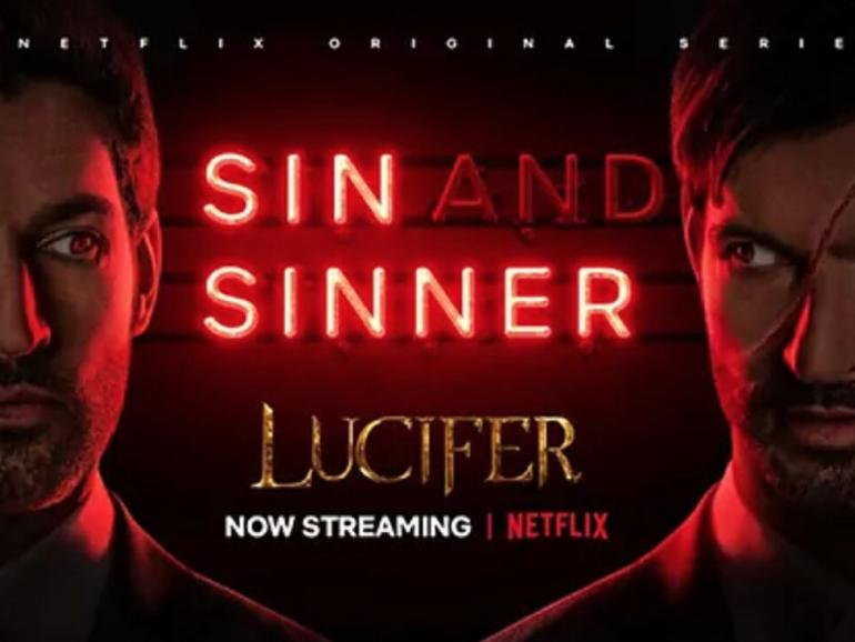 Lucifer regresa con nueva temporada