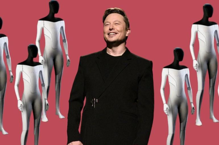 Tesla Bot: Un androide como ningún otro