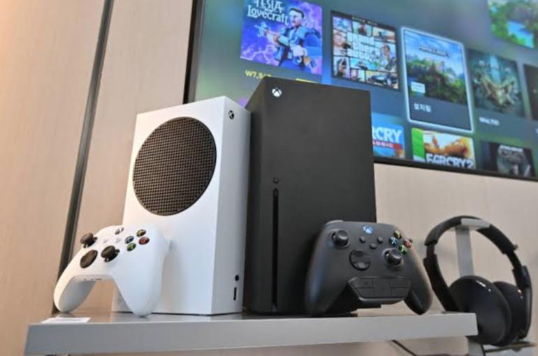Xbox Series X/S y la retro compatibilidad con la primera generación de la PlayStation.