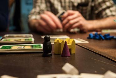 Juegos de Mesa que fueron adaptados a un formato digital