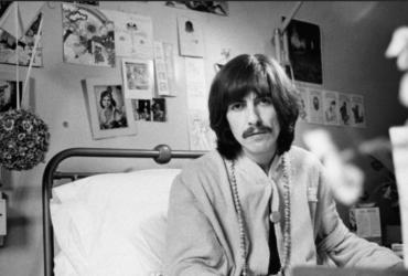 I me mine: Lo más cercano a una autobiografía de George Harrison